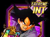 Mesiah of all Timelines Goku Black