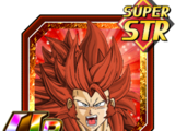Utilising the Malicious Beast Ultra Instinct Goku