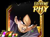 Dark Menace Goku Black (EZA)