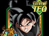 Menace From A Dismal Future Goku Black
