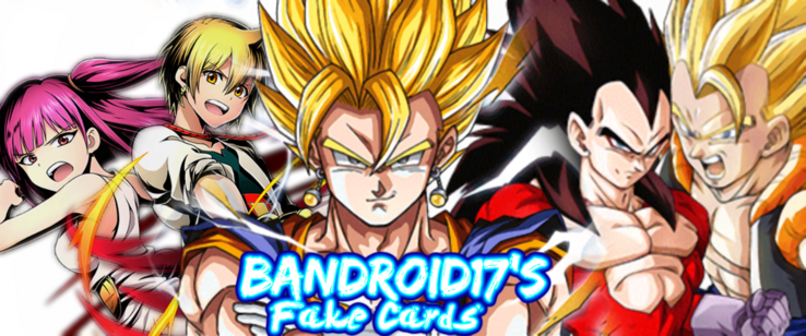 My Fake Cards banner