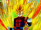 Shining Warrior Super Vegito (Xeno)
