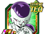 Hell's Most Malevolent Frieza (Final Form) (Angel)