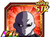 Power Beyond Strength Jiren