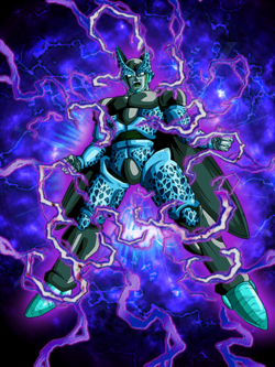 Fake cellgod ssr full