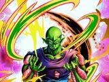 Godly Namekian Warrior Piccolo