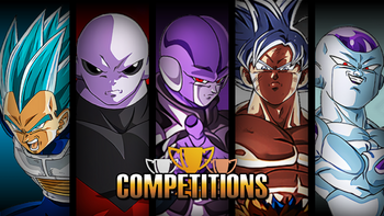CompetitionsBanner