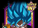 Breaking All Limits Super Saiyan God SS Goku