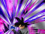 Distorted Deity Goku Black