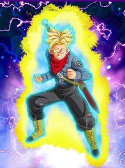 Supertrunkscard