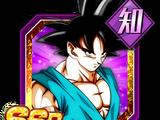 10 Years of Peace Son Goku