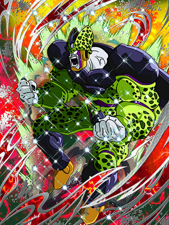 Fake cell full power card