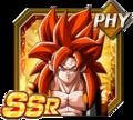 SS4 Gogeta icon