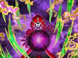 Corrupted Mind, Raging Ambition Dark Masked Saiyan