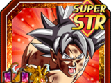 Clash of Gods Goku (Ultra Instinct)