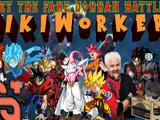Fake Wikia Team