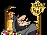 Incredible Dark Ki Goku Black