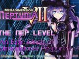 The Nep Level