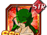 Namekian Ultimate Fighter Piccolo (Porunga Form)