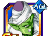 Return from the Grave Piccolo
