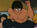 Another Damn Mortal Bruce Lee (Dragon Ball Edition)