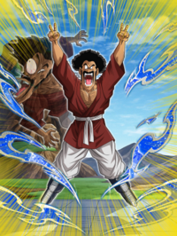Hercule artwork