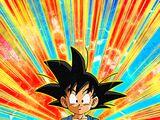 Hero of the Galaxy Goku (GT)