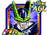 Unending Horror Perfect Cell