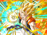 The Supreme Warrior Super Gogeta - Extreme Z-Awakening