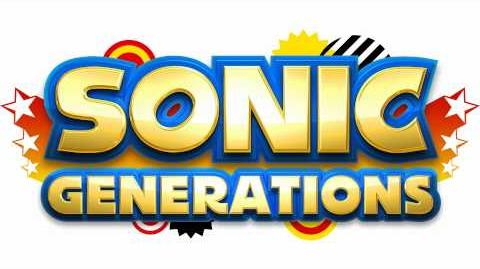 Boss - Death Egg Robo (Part 2) - Sonic Generations Music Extended