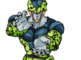 Invincible Cell