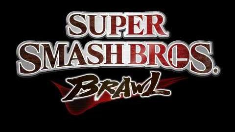 Menu 2 - Super Smash Bros. Brawl Music Extended