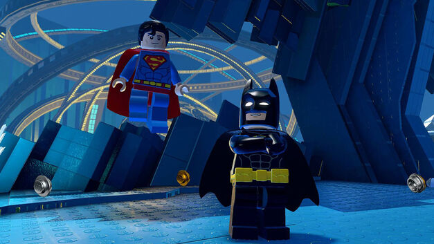 Lego Dimensions Lego Batman Movie