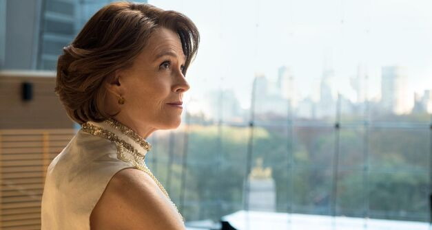 the defenders alexandra sigourney weaver villain 2