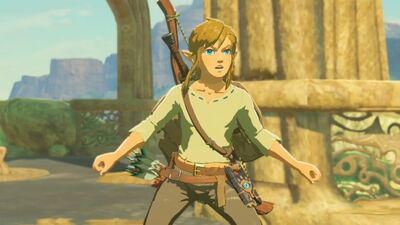 5 Ways 'Zelda: Breath of the Wild' is Not a Perfect Game