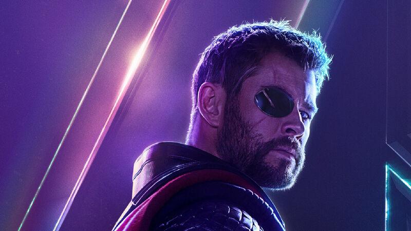 Meet Stormbreaker Thor S New Weapon In Avengers Infinity War