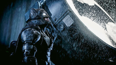 What 'Batman v Superman' Gets Really Right