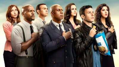 Why 'Brooklyn Nine-Nine' Has TV's Funniest Cast