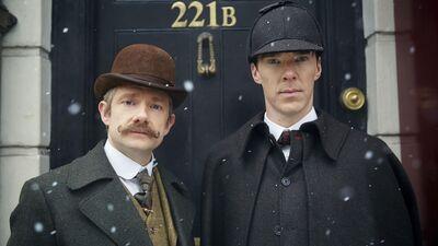 Ranking Every Episode of 'Sherlock'