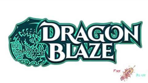 Arena - Dragon Blaze Music Extended