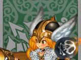 Rollo the Princess of Varman