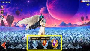 Infinity Summon QoL KR