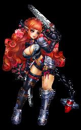 Dragon Slayer Lucienne