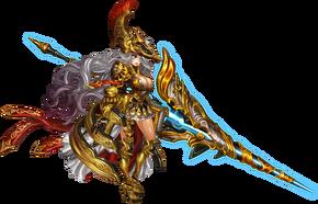 Gigantes Helios raw