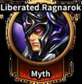 Liberared Ragnarok raid icon