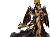 Exalted Hathor