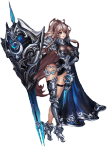 Overlord Aisha raw