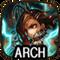 Transcended Arrow Trigger pArch