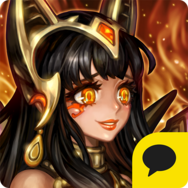 Exalted Hathor Game Icon