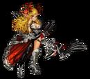 Windlune la reine des elfes noirs